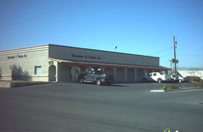 Baughman & Turner Inc - Las Vegas, NV