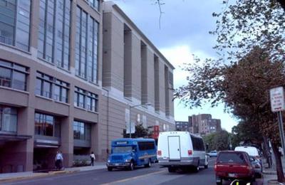 Sherman, Marian, MD - Washington, DC