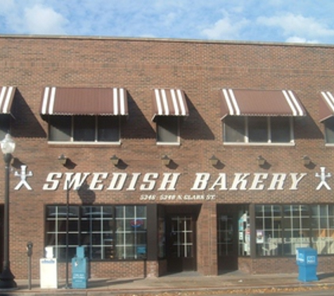Swedish Bakery - Chicago, IL
