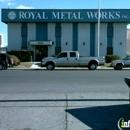 Royal Metal Works Inc