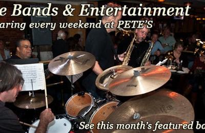 Pete's Saloon & Restaurant - Elmsford, NY
