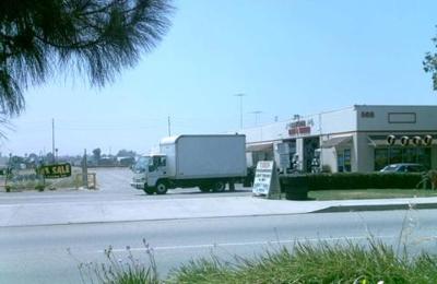 California Surveillance Systems - San Bernardino, CA