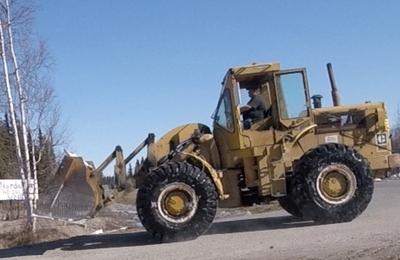 Siebels Trucking & Excavation - Fairbanks, AK