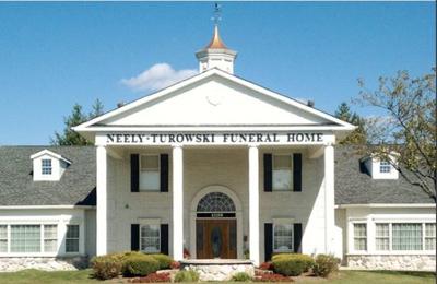 Neely Turowski Funeral Home 45100 Warren Rd Canton Mi 48187 Yp Com