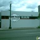 Hall Tool Co