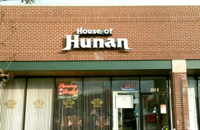 House Of Hunan   Annapolis, MD