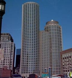 Capital Growth Management Limited Partnership - Boston, MA