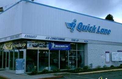 Quick Lane 3914 Ne 66th Ave Vancouver Wa 98661 Yp Com