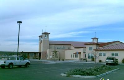 St Joseph On The Rio Grande - Albuquerque, NM