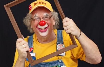 Bobby the Clown's Party Animals - Virginia Beach, VA