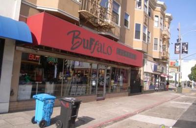 Buffalo Exchange - San Francisco, CA