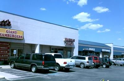 Brookhollow Barber Shop - San Antonio, TX