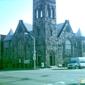Mt Pisgah C M E Church - Baltimore, MD