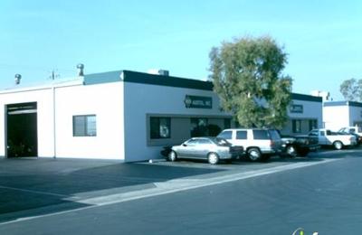 Advanced Waterjet & Laser - Anaheim, CA
