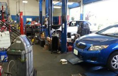 Hayward Auto Care - Hayward, CA