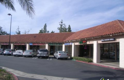 Pampered Nails & Spa - San Diego, CA