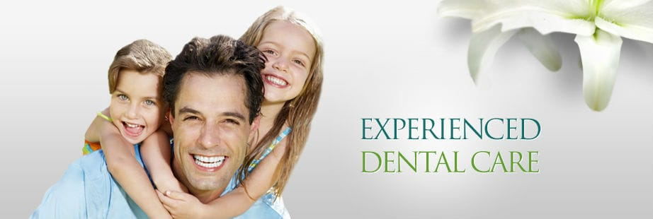 Experienced Dental Care