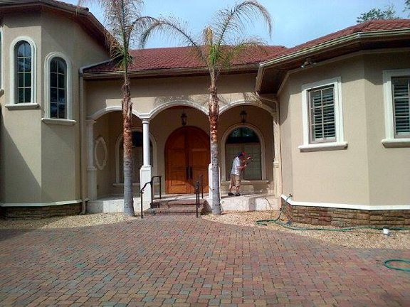 Eagle Window Cleaning - Pensacola, FL