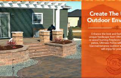 Exceptionnel Ultimate Patios   Moorhead, MN