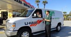 U-Haul Moving & Storage at Tropicana Field - Saint Petersburg, FL