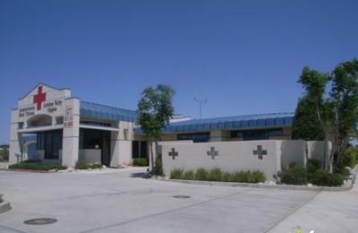 American Red Cross - Palmdale, CA