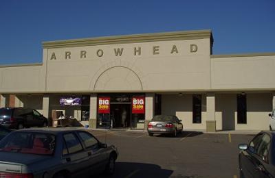 Arrowhead Parable Christian Store - Johnson City, NY
