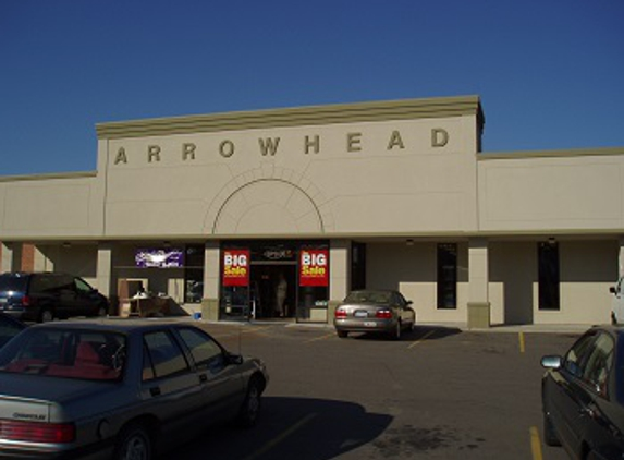 Arrowhead Parable Christian Store - Johnson City, NY