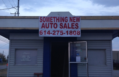 Something New Auto Sales - Columbus, OH