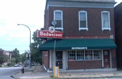Behrmann's Tavern - Saint Louis, MO
