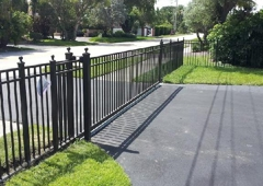 First Class Fence & Rail - Sunrise, FL