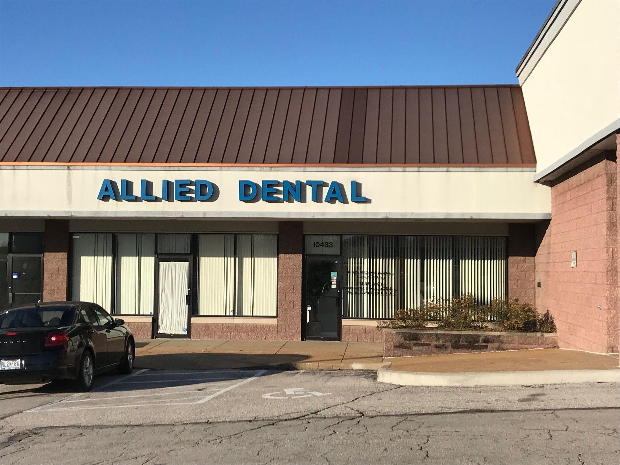 Dennis Winthrop 10433 W Florissant Ave, Saint Louis, MO