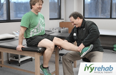 Ivy Rehab Physical Therapy - Pennington, NJ
