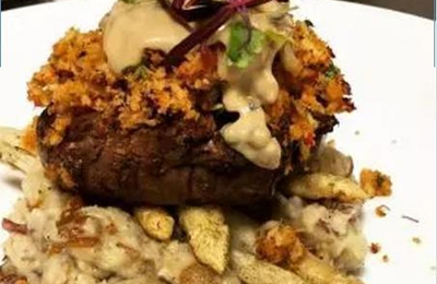Rusteak Restaurant & Wine Bar - Ocoee, FL