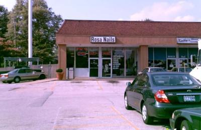 Rosa Nails - Saint Louis, MO