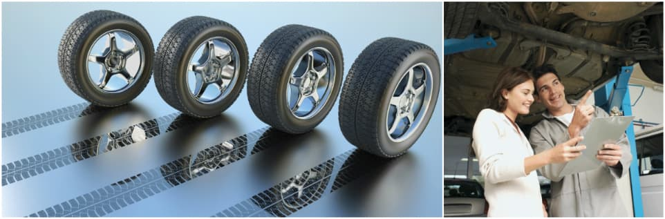 Tupperway Auto Care & Tires - Summerville, SC - Complete Automotive Service