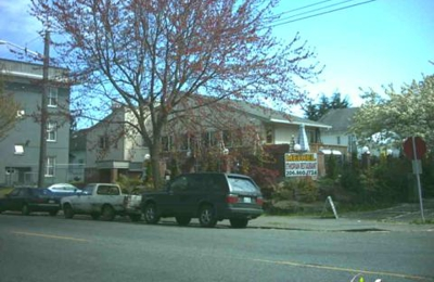 Meskel Ethiopian Restaurant 2605 E Cherry St Seattle Wa