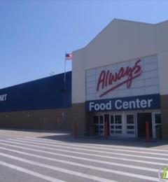 Walmart - Vision Center - Sanford, FL