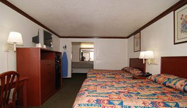 M-Star Hotel San Antonio Sea World - San Antonio, TX