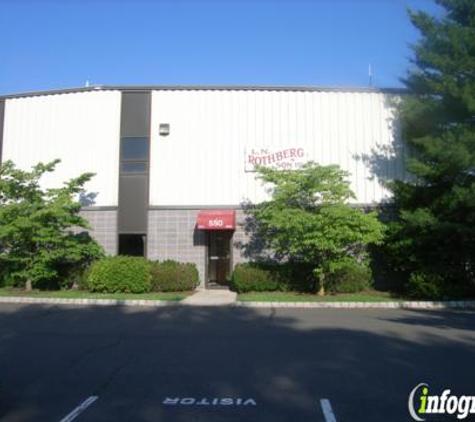 L. N. Rothberg & Son Inc - Middlesex, NJ