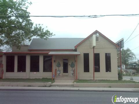 Johnny Cisneros Atty 1220 Buena Vista St San Antonio Tx