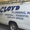 Cloyd Plumbing, Inc.