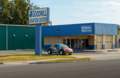 Goodwill Stores - Oklahoma City, OK
