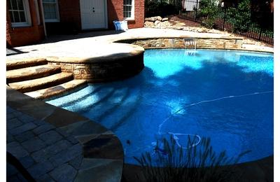 Atlas Pools And Spas Atlanta Ga