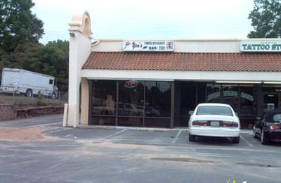 Yen's Chinese Restaurant - Charlotte, NC