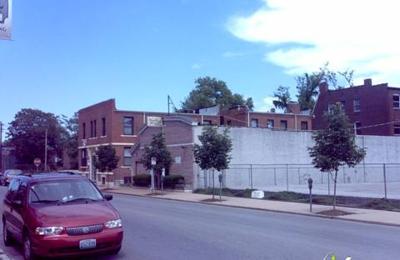 Christ Temple First Church - Saint Louis, MO
