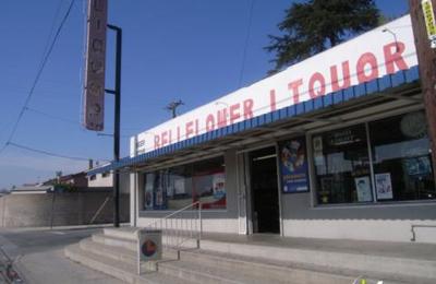 Bellflower Liquor - Bellflower, CA