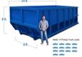 Discount Dumpster Rental - Cypress, TX