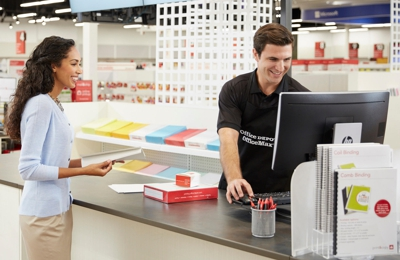 OfficeMax - Print & Copy Services - Greensburg, PA