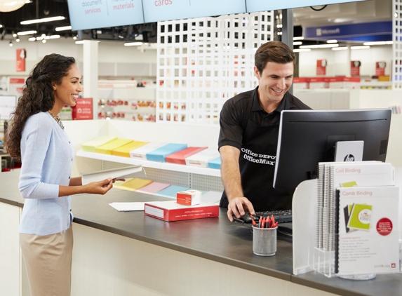Office Depot - Print & Copy Services - Auburn, WA