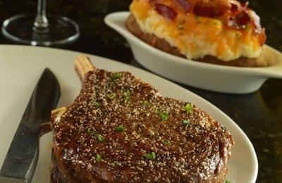 Eddie V's Prime Seafood - Dallas, TX